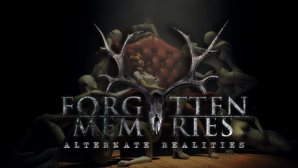 Создатели Forgotten Memories: Alternate Realities показали кадры из режиссерской версии игры