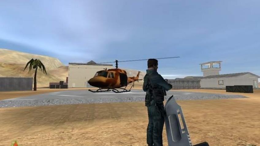 IGI 2 задержан