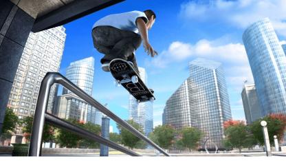 Новую Skate не покажут на грядущем шоу EA Play Live