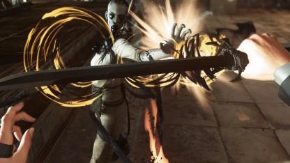 Пираты защитили от Denuvo взломанную Dishonored 2