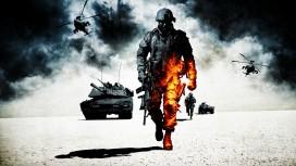 СМИ: ЕА может выпустить ремастер Bad Company2 как обновление для Battlefield V