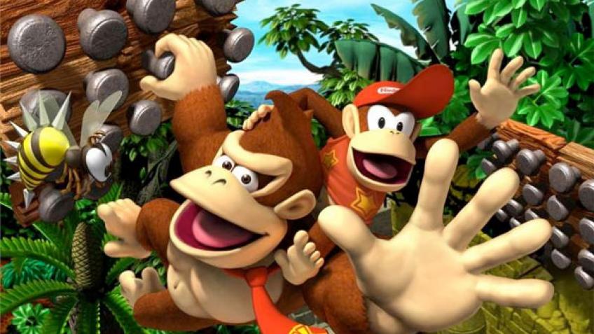 Donkey Kong может вернуться