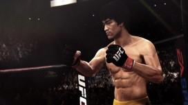 Анонсировано продолжение файтинга EA Sports UFC