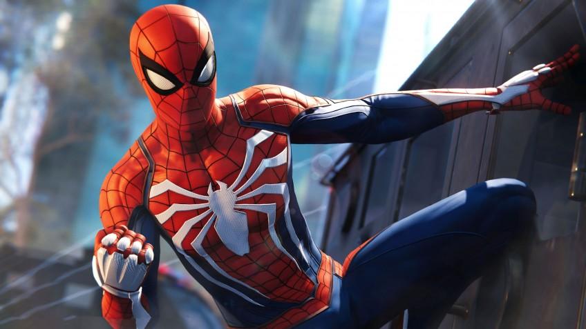Disney после успеха «Человека-паука» и «Павшего ордена» хочет больше игр по своим IP