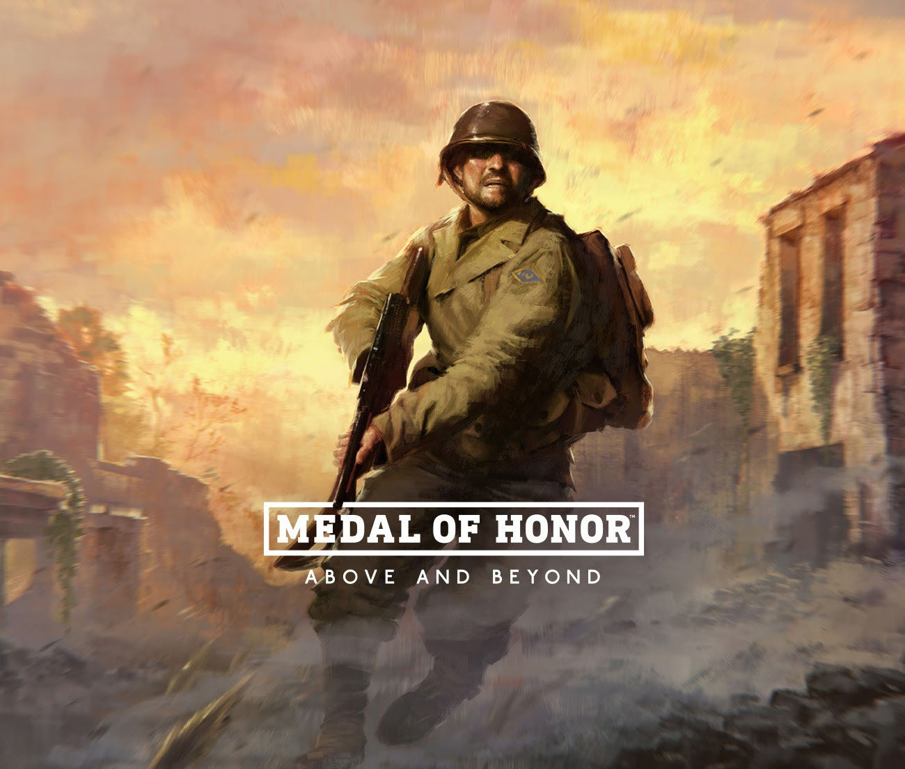 Medal of Honor: Above and Beyond выйдет11 декабря — даже в Steam