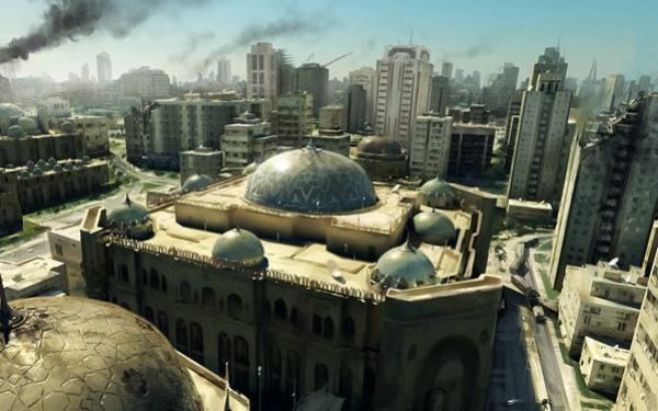 EA довольна успехами Battlefield3