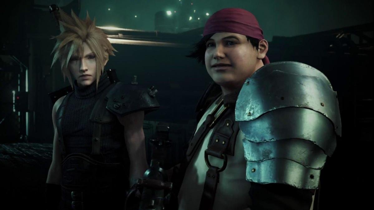 Final Fantasy7 Remake и Kingdom Hearts3 придется еще немного подождать