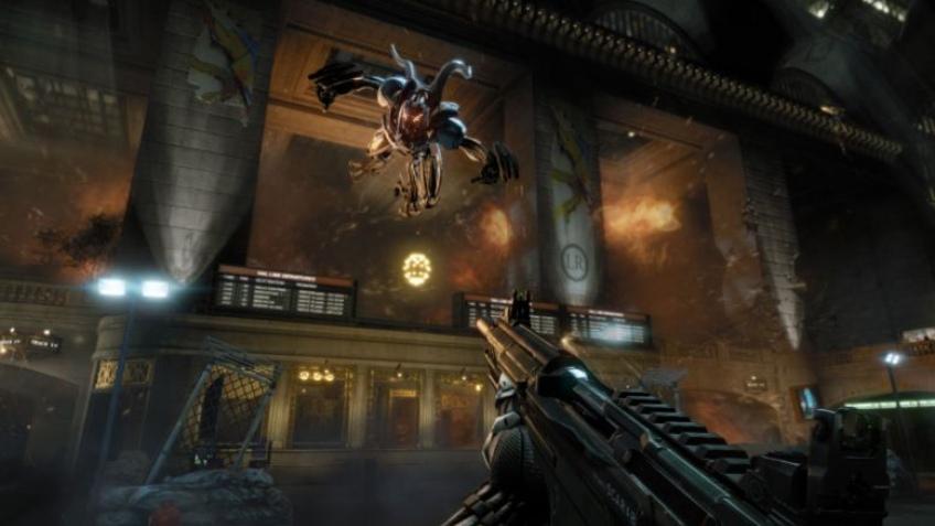 Crysis2 не выйдет в этом году