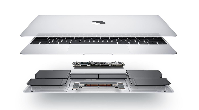 Macbook на базе процессора A14X получит16 ГБ ОЗУ и до 20 часов работы от батареи