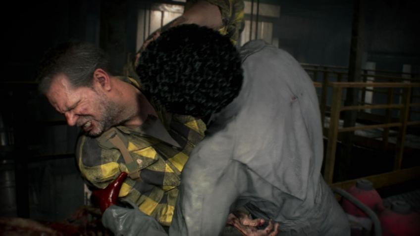 Релизный трейлер первой главы «Призрачных выживших» для Resident Evil2