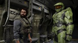 Инсайдер: скоро состоится показ кампании Halo Infinite