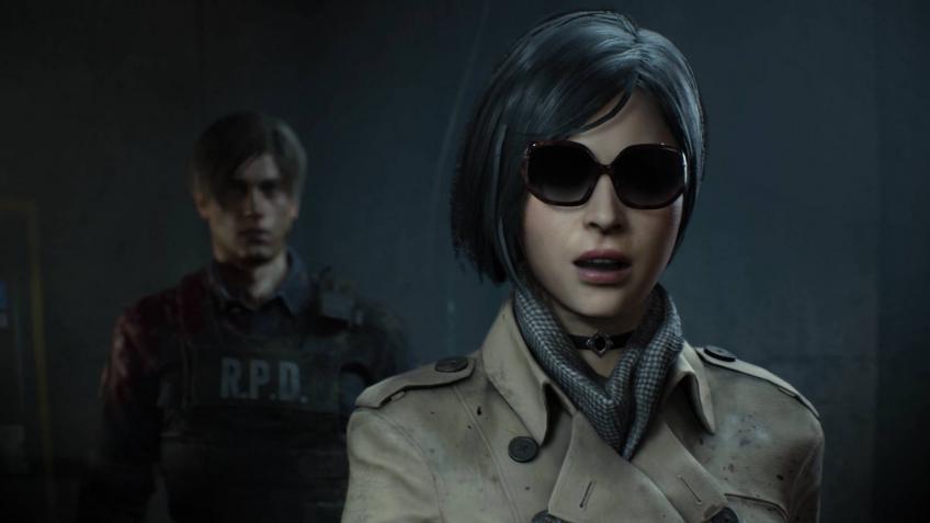 Ремейк Resident Evil2 стал одной из самых высоко оценённых частей франшизы