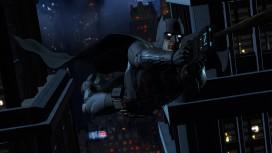 Игроки жалуются на баги в PC-версии Batman – The Telltale Series