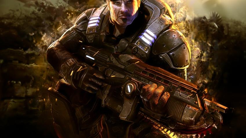 Gears of War — реанимация
