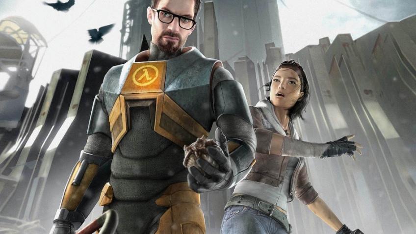 Обновлено. Half-Life 2: Episode Three отменили еще в 2007 году