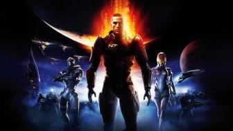 Хорошо ли вы знаете вселенную Mass Effect?