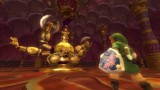 The Legend of Zelda: Skyward Sword Сохранение #1