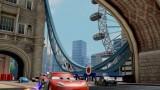 Cars 2: The Videogame Сохранение #2