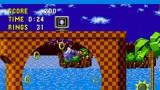 Sonic the Hedgehog (1991) Сохранение #1