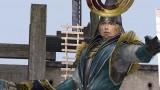 Samurai Warriors2 Сохранение #1