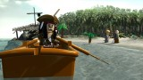LEGO Pirates of the Caribbean Сохранение #4