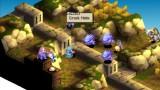 Final Fantasy Tactics: The War of the Lions Сохранение #2