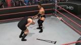 WWE SmackDown vs. RAW 2011 Сохранение (все открыто)