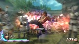 Samurai Warriors 3 Сохранение (100%)