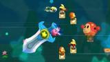 Kirby's Return to Dream Land Сохранение #1