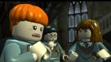 LEGO Harry Potter: Years 1-4 Сохранение #1
