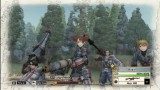 Valkyria Chronicles Сохранение (100%)