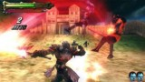Undead Knights Сохранение #1