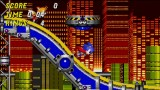Sonic the Hedgehog2 Сохранение #1
