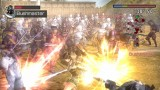 Warriors Orochi Сохранение (100%)