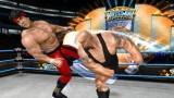 WWE All Stars Сохранение #1