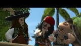 LEGO Pirates of the Caribbean Сохранение #2