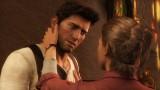 Uncharted 3: Drake's Deception Сохранение #2