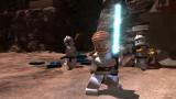 LEGO Star Wars 3: The Clone Wars Сохранение #1