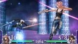 Dissidia 012: Duodecim Final Fantasy Сохранение