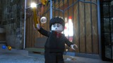 LEGO Harry Potter: Years 5-7 Сохранение #1