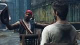 Uncharted 3: Drake's Deception Сохранение #1