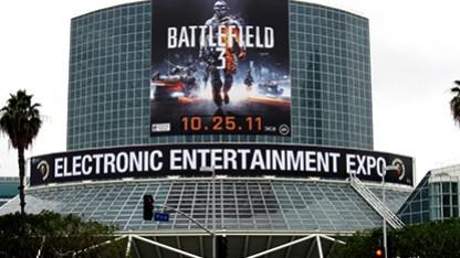 E3 2011: наш репортаж
