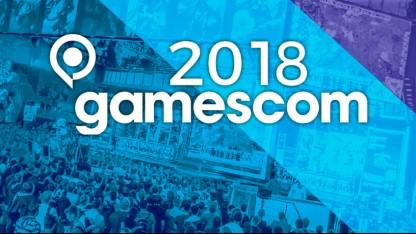 Всё о gamescom 2018