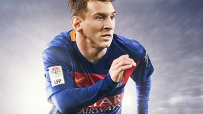 Центр запуска FIFA 16