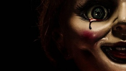 Куклы-убийцы: проклятие Аннабель