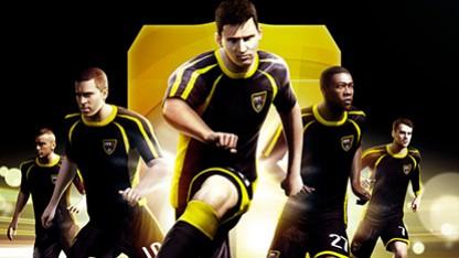 FIFA 15: большой турнир