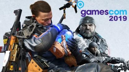 Всё о gamescom 2019