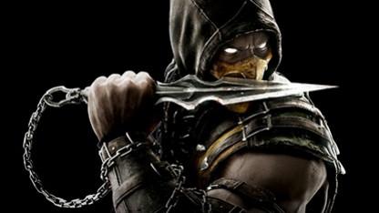 Турнир по Mortal Kombat X