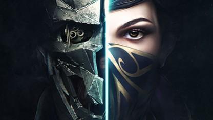 Центр запуска Dishonored 2