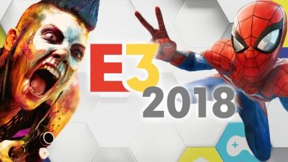 Всё о E3 2018